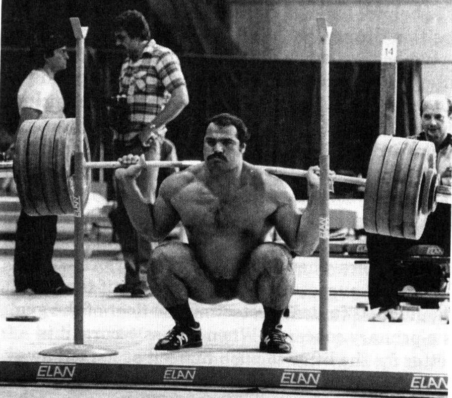 pisarenko_squat