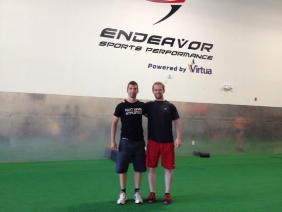 Endeavor_Kevin Neeld
