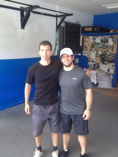 One guy who made it despite his less than optimal genetics - Nathan Gerbe, the shortest player in the NHL