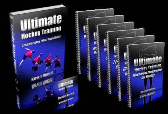 Ultimate-Hockey-Training