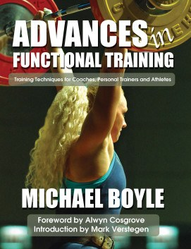 Boyle_ Advances in Functional Training