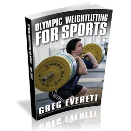 Everett_ Oly Lifting for Sports