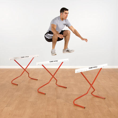 power plyo hurdle