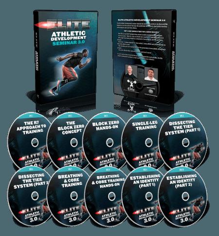 Elite Athletic Development 3.0
