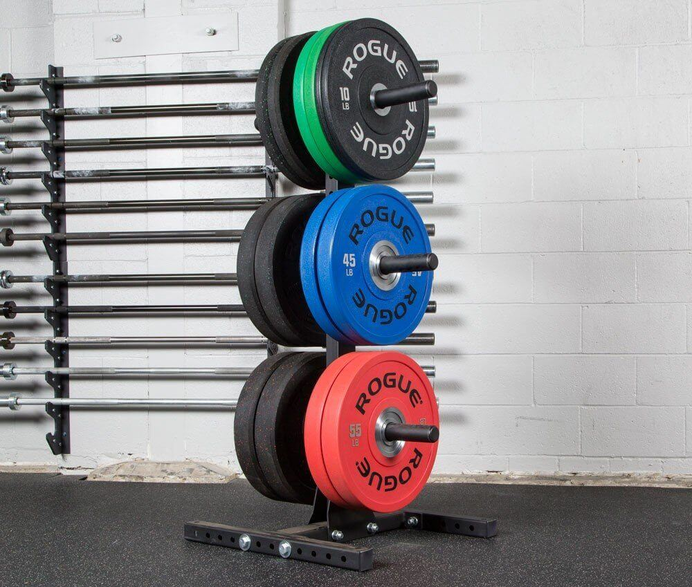 Garage gym equipment guide build a great strength gym on a budget