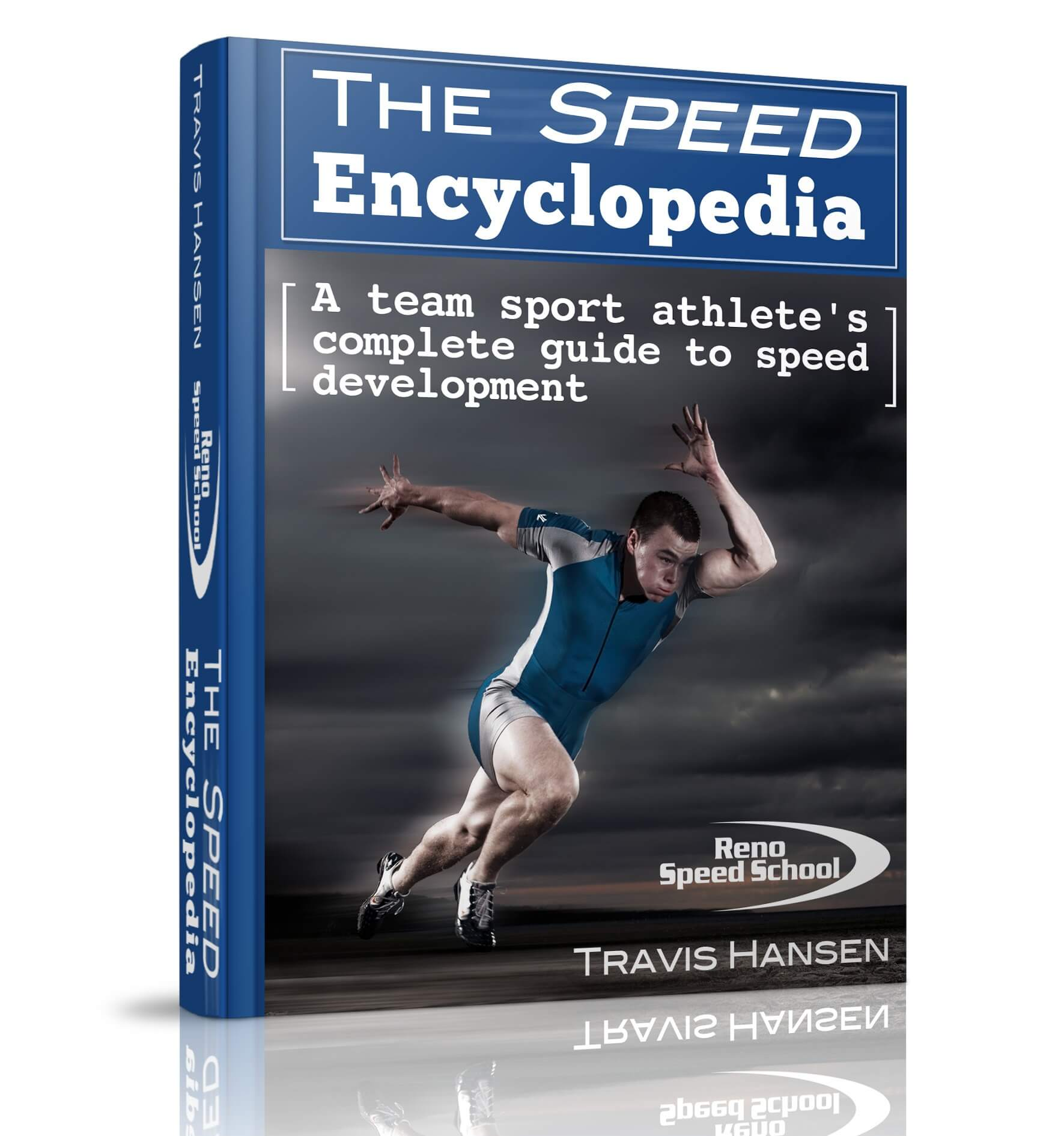 Speed Encyclopedia