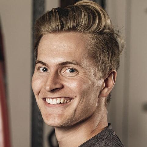 Oskar Thorsen