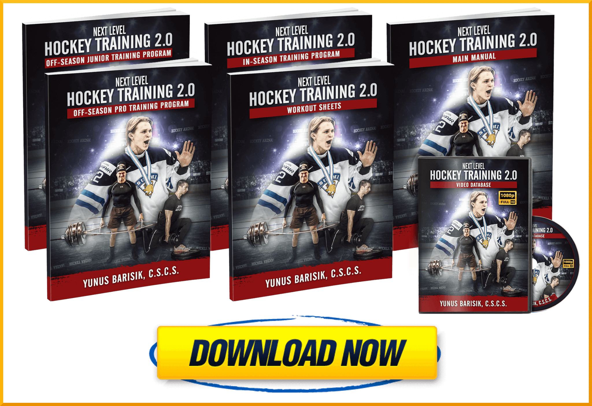 9 tips for nailing the cscs exam like a boss next level athletics 60 weeks of proven off ice hockey training programs designed to get you brutally strong and powerful 1betcityfo Gallery